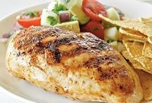 Recipes - Chicken!
