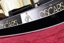 Oscars 2013 - Alfombra Roja