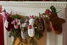 Winter/Christmas / by Sherri Lamb