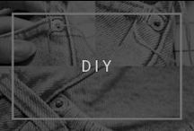 DIY / Add some flare to your TR jeans with these DIY ideas!