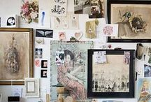 Mood Boards / by Knits & Crafts
