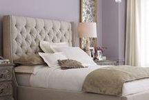 Interior Design: the Guest Bedroom / by Renee Smith