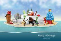 Christmas mood / Christmas mood @Design19 :)
