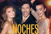 #NochesPalacio Disco / Los top productos de las #NochesPalacio Disco.