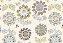 Fabric Shops / Online European fabric shops that deliver abroad / by Knits & Crafts