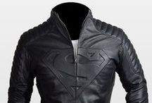 Leather Jackets / Leather Jackets / Camperas de cuero