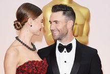 Oscars 2015 - #AlfombraRojaPH