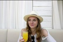 """Style Like Sara / My latest blog posts for """"pinspiration"""" www.stylelikesara.com for the details :)"""