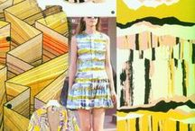 Fabric, Print & Pattern Trend Books / Pattern, Print & Weave Trends