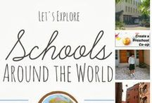 InApril18 - InSpecial Events / Back to school!