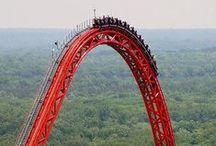 InApril16 - InEntertainment / Theme parks around the world
