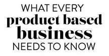 Wholesale for Creatives / Wholesale Tips for Makers and Creative Entrepreneurs. Learn how to develop your own wholesale strategy, sell to stores, connect with retail buyers and grow a profitable product based business
