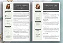 ResumeIdea Resumes / ResumeIdea Resume Templates  |  http://www.allcupation.com/shop/resumeidea  |  3 resume templates for $15 USD, apply coupon code '3RTEMS' at checkout.