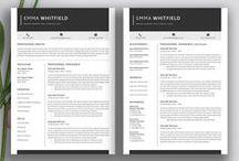 CreativeLab Resumes / CreativeLab Resume Templates  |  http://www.allcupation.com/shop/creativelab  |  3 resume templates for $15 USD, apply coupon code '3RTEMS' at checkout.