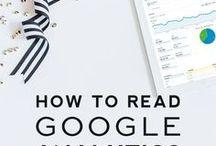 Website + Blog Tips