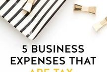 Tax Tips / tax tips for creative entrepreneurs