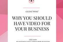 Video Tips + Tools