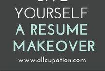 Resumes Promotion / Resumes Promotion | Visit www.allcupation.com for more
