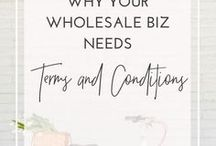 The Wholesale Collective / A collection of wholesale tips from your friends Carolyn + Nicole of The Wholesale Collective. Join the Community http://bit.ly/2o7mao6
