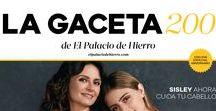 #GacetaPH 200 - El Palacio de Hierro / Disfruta contenidos increíbles y descubre las últimas tendencias en La Gaceta de El Palacio de Hierro