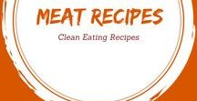 Clean Eating Meat Recipes