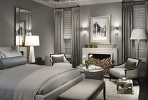 Grey Room Inspiration! / by Tracy Westwater