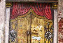 Look at Those Doors & Gates! / by Laura Bergeron