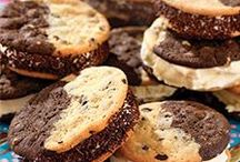 Recipes - Cookies / by Janell