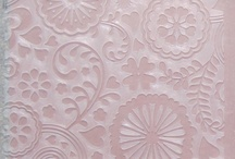 Crafts - Cardmaking tools - Embossing Ideas / Tutorials and examples for card making / by Debbi Logan