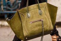Bag Lady / by Stephanie Farrell