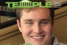 Phi Kappa Theta Temple Magazine