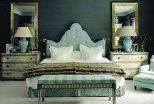 Dream Bedroom / by Stephanie Farrell