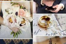 When I Get Married / by Maren Seljevold