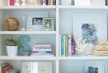 HOME: Interiors / by The Gracious Pantry