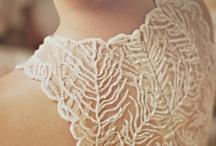 Wedding Dresses / by Misty Afane