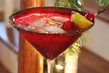 Bebidas / by Liz Goodall