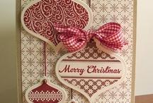 Crafts - Cards - Christmas Ideas / by Debbi Logan