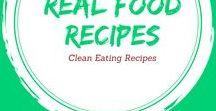 Clean Eating Recipes / Clean eating recipes for everyday living.