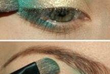 Hair, Nails, Makeup oh yeah!