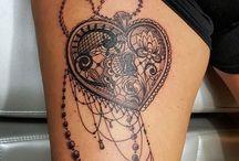 Tattoos! :)