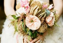 Rustic & Organic  / by MB Wedding Design & Events