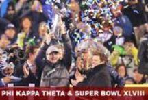 Phi Kappa Theta News