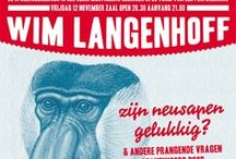 Red Bol / Posters 2010  / Posters voor Extrapool, Nijmegen 2010