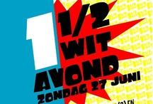 Red Bol / Posters 2004 / Posters voor Extrapool, Nijmegen 2004