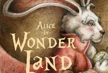 Go Ask Alice / by Michelle Kinder