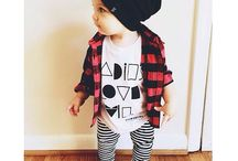 Stylish kiddies / Outfits for babies/kids