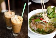 Vietnamese Food / by Cassie