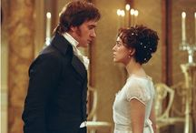 Pride and Prejudice / by Emma Critchlow