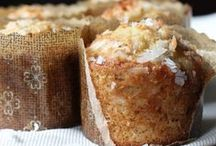Sweet Breads, Coffee Cake, & Muffins / by Katie Marrocco