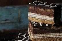 Brownies, & Bars / by Katie Marrocco